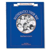Mathematics Their Way Book