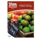 VersaTiles® Math Book: Ratios and Proportions, Problem Solving