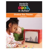 STEM in Action:  Shadow Box Theater Exploration Spanish Add-On Bundle
