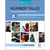 Number Talks: Whole Number Computation