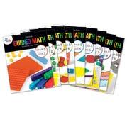 Guided Math, Grade 5 - Grade Level Bundle, Units 1-9