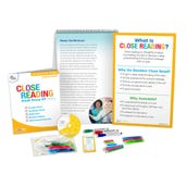 Close Reading Small Group Kit: Informational Text, Grade 5