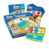 VersaTiles® Literacy Small-Group Kit, Grade 5