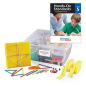 Hands-On Standards® Common Core Edition, Grade 5, Classroom Kit