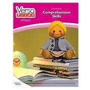 VersaTiles® Kindergarten Literacy Book, Literature, Comprehension Skills