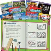 STEM Book Set, Grade 4