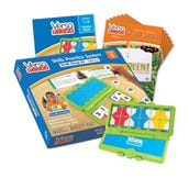 VersaTiles® Literacy Small-Group Kit, Grade 1
