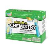 Kickoff to Chemistry Science Lab Kit