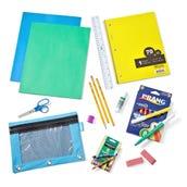 School Supply Kit Basic