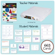 Guided Math Kit, Grade 3 - Unit 9: Test Prep Review