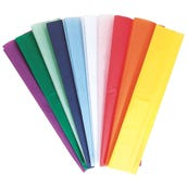 Tissue Paper, Assorted Colors, 20 Sheets