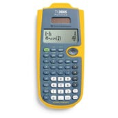 TI-30XS MultiView EZ-Spot Calculator Teacher Pack, Set of 10