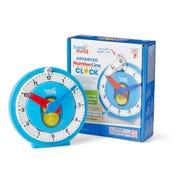 Advanced NumberLine Clock™, Single
