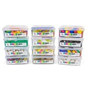 STEM Bins™ Essential Bins, Set of 12 (Bins Only)