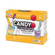 Candy Creations Science Lab Kit