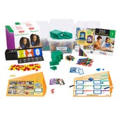 Hands-On Standards®, Number & Operations, Grade 3, Classroom Kit