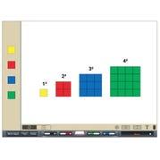 Brainingcamp Color Tiles Virtual Manipulative, Classroom