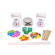 hand2mind Grade 3 Supplemental Complete Kit for use with Great Minds' Eureka Math Curriculum