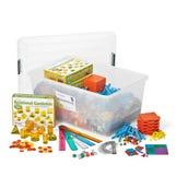 Curriculum Associates Manipulative Kit, Grade 7