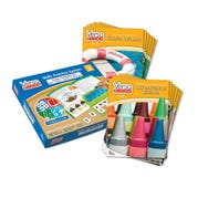 VersaTiles® Cross-Curricular Kit, Grade 2
