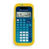 TI-34 MultiView EZ-Spot Calculator Teacher Pack, Set of 10
