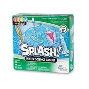 STEM at Play® SPLASH! Water Science Lab Kit