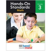 Hands-On Standards® Math Teacher Resource Guide Grade 3