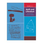 Marilyn Burns Math and Literature Grades K-1