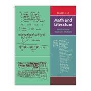 Marilyn Burns Math and Literature Grades 2-3