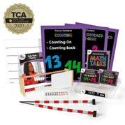 Daily Math Fluency Kit, Grade 2