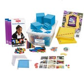 Hands-On Standards®, Number & Operations, Grade 5, Small-Group Kit