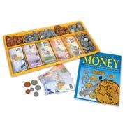 Canadian Classroom Money Kit