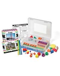 STEM Bins™ Learn & Play Pack, Set of 4 Packs