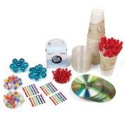 STEM in Action Make-It Take-It Spinning Toys