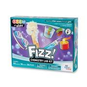 STEM at Play® FIZZ! Chemistry Lab Kit