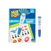 Hot Dots® Let's Learn Math, PreK