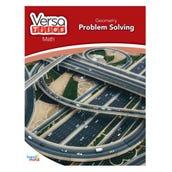 VersaTiles® Math Book: Geometry, Problem Solving