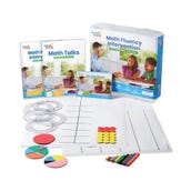 Math Fluency Intervention Kit, Fraction/Decimal Operations