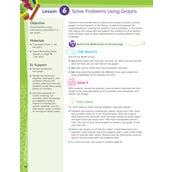 Hands-On Standards® Math Intervention: Geometry, Measurement & Data, Grade 2