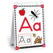 Reading Rods® Alphabet Activities Big Book