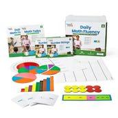 Daily Math Fluency Kit, Grade 6