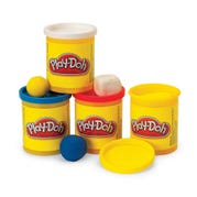 Play-Doh, Set of 4
