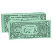 Combo Paper Money Set, Set of 500