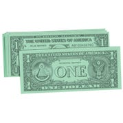 Combo Paper Money Set, Set of 500