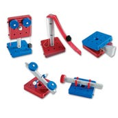 Simple Machines Models, Set of 5