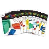 Guided Math, Grade 3 - Grade Level Bundle, Units 1-9
