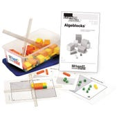 Algeblocks Study Group Set
