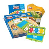 VersaTiles® Literacy Small-Group Kit, Grade 2