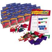 Algebra Tiles™ Class Set