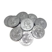 Quarters, Set of 100